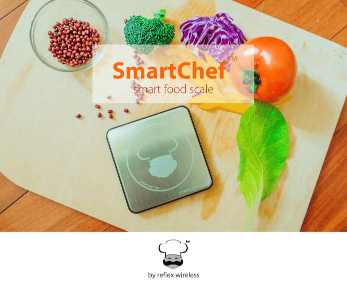 SmartChef Scale
